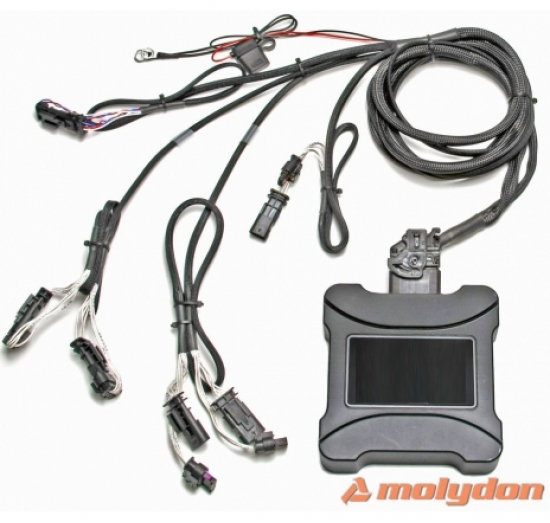 CHIP TUNING MODUL POWER PRO DIESEL